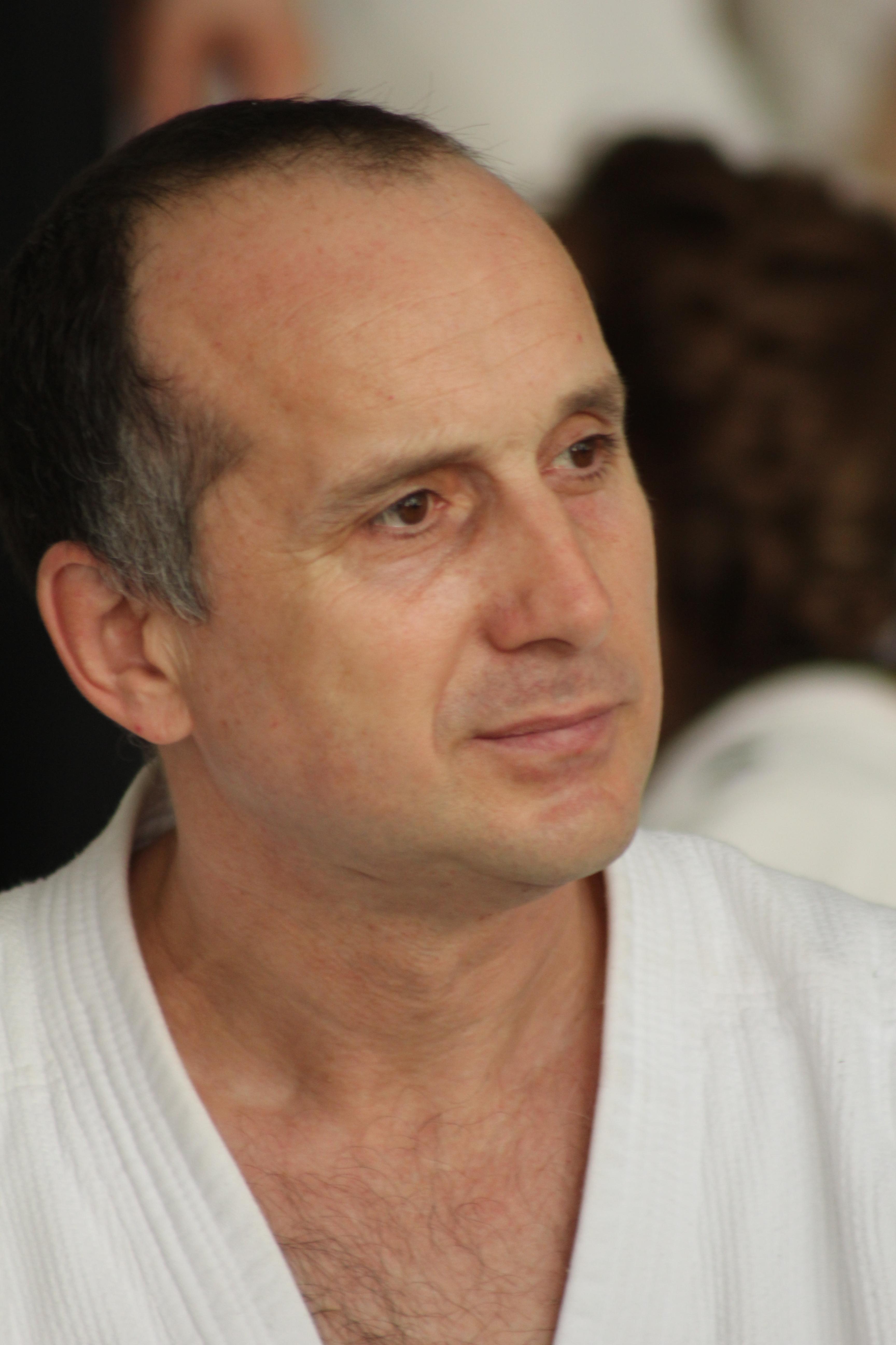 Юрий Николаевич Чуб  Professional Profile